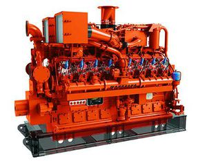 waukesha gas engines