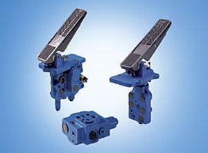 Bosch Rexroth Mobile Hydraulics