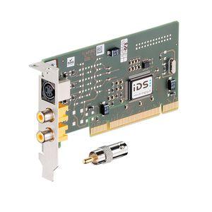 Imaging Development Systems IDS FALCON REV 3.0 Image Frame Grabber PCI Card