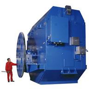 Abb Motors Drives And Power Electronics