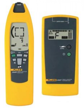Hand-held cable fault locator - Fluke 2042