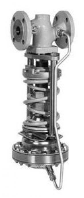 Клапан предохранительный Т 2546 тип 36-8