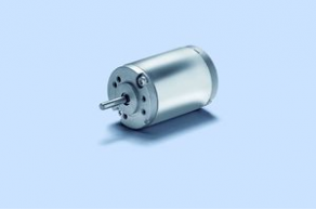 Permanent electric motor / DC - 1.5 - 4 Ncm, 4.7 - 13.4 W | M36