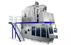 Liquid filling line - Pak® A3/Speed iLine™
