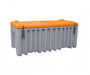 Tool storage crate / for vehicles - de150 l à 750 l | CEMBOX