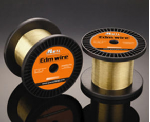 Wire for high-power wire electrical discharge machining (wire EDM) - Powercut