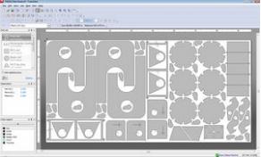 2D nesting software - TurboNest 2012 MTC Software