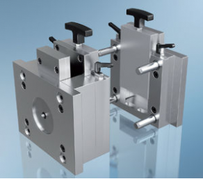 Cartrige mold - KSB series