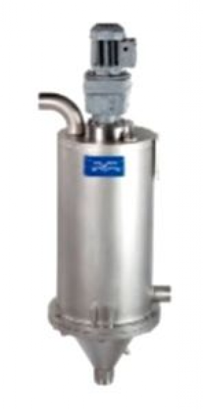 Filter with baskets / self-cleaning - W-SIL Alfa Laval