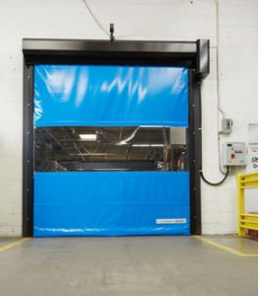 Roll-up door / high-speed - LiteSpeed