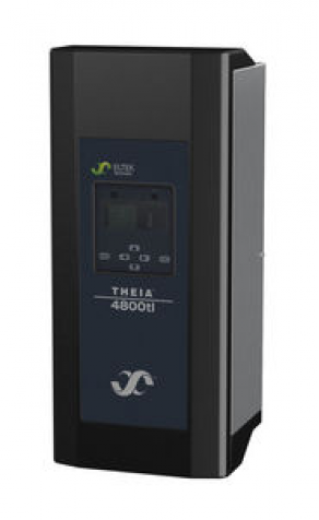Solar DC/AC inverter / without transformer - 4.3 - 22 kW | THEIA TL series