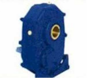 Cylindrical gear reducer / parallel-shaft