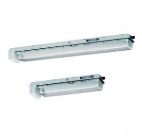 Explosion-proof emergency lighting - 18 - 36 W | EXLUX 6008 series