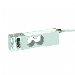Aluminum single point load cell - max. 150 kg, IP 63 | 2162L