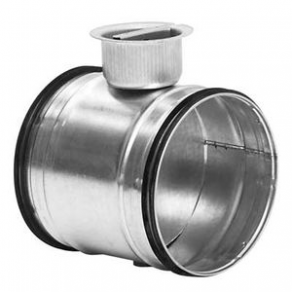 Air regulation damper - 50 mm | DSU