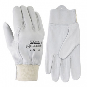 Full-grain gloves / handling - 00404-00
