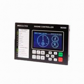 Monitoring control system / engine - Selco M2500 series