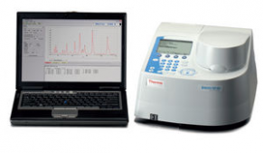 Double beam spectrophotometer / UV / visible - 190 - 1 100 nm | GENESYS 10S