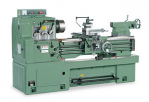 High-accuracy automatic lathe - HL-460