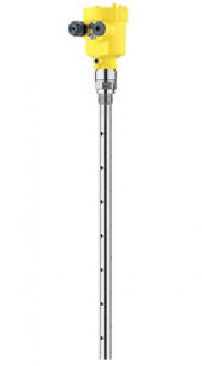 Tdr Guided Wave Radar Level Sensor Max 6 M 1 40 Bar Vegaflex 65