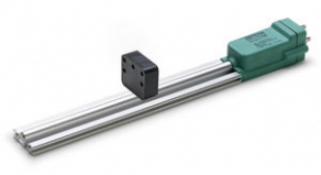 """2 Hardened Rods 8mm CNC Cylinder 508mm//20/"""" inch slide Rail Linear optical axis"""