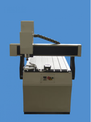 Wood router - 600 x 900 x 80 mm | PC-6090