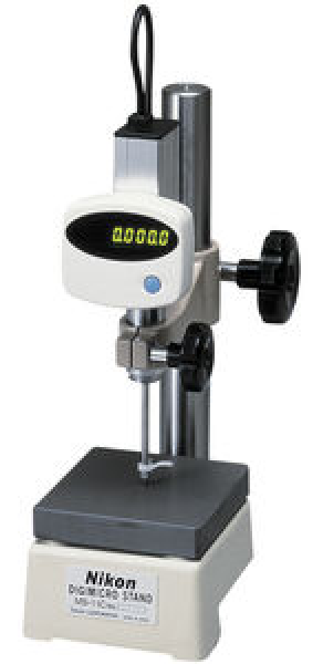 Digital micrometer / tabletop - min. 1 μm | MF-1001
