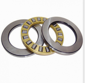 Cylindrical roller thrust bearing - id: 180-1280 mm, od: 280-1400 mm