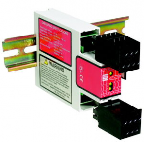 Expansion module relay / safety - max. 6 A | EM series