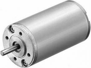 Permanent electric motor / DC - 100 mNm, 38 W | BCI-52.30 E00