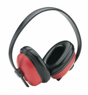 Hearing protection ear-muff - 28 dB | Silencer™