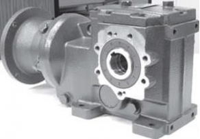 Bevel gear reducer / helical / right-angle - i= 3.55:1 - 10 000:1 | Browning® OtN 3000