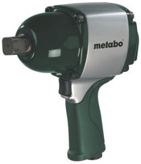Pneumatic impact wrench / pistol model - 600 l/min | SR 4500