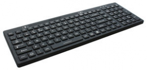 Backlit keyboard / industrial - IP68, NEMA4X