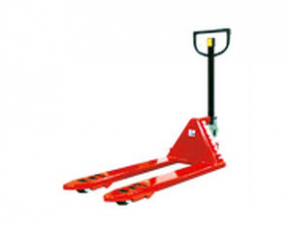 Manual pallet truck / double-roller - 1 500 - 2 500 kg | NP series