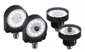 LED lighting fixture / for workstations - 12 - 30 V, 2.8 W | WL50-2