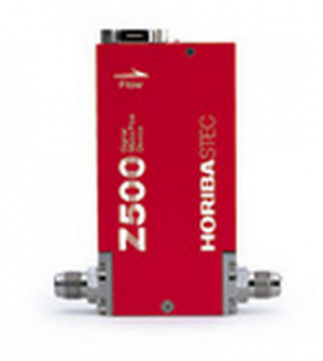 Thermal mass flow controller / for gas - max. 450 kPa, max. 200 slm | SEC-Z500X series